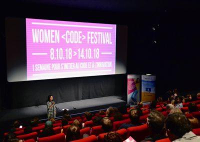 Women Code Festival